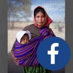 """Dale """"Me Gusta""""  a nuestra página de Facebook"""