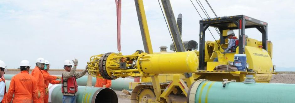Opositores al gasoducto El Encino denuncian amenazas